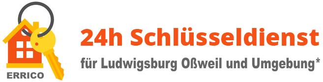 Schlüsseldienst für Ludwigsburg Ossweil